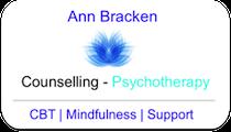 Annbrackentherapy logo