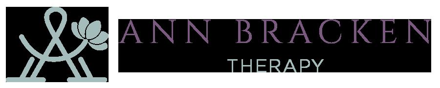 Ann Bracken Therapy